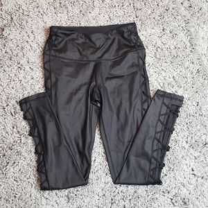 VICTORIA SPORT KNOCKOUT SEXY LEGGINGS
